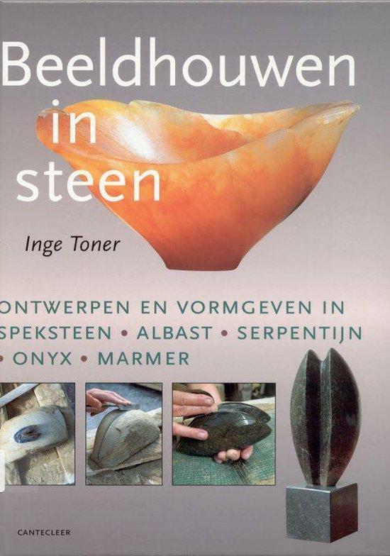Beeldhouwen In Steen - Inge Toner  