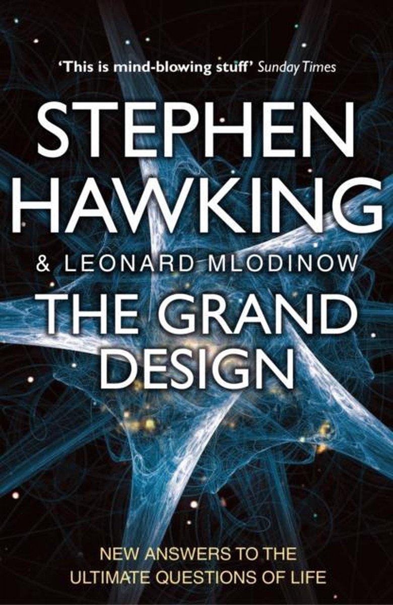 The Grand Design - Leonard Mlodinow