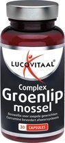 Bol.com-Lucovitaal Groenlipmossel Complex Voedingssupplement - 30 capsules-aanbieding