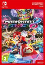 Mario Kart 8 Deluxe - Nintendo Switch Download