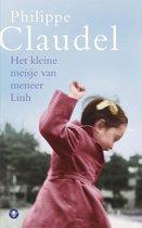 Boek cover Het kleine meisje van meneer Linh van Philippe Claudel