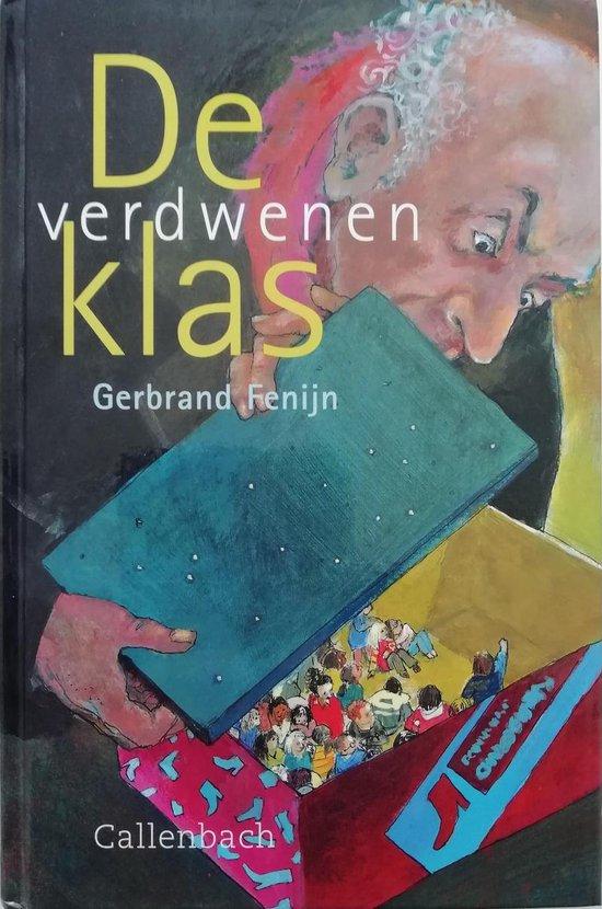 De Verdwenen Klas - Guido Jansen | Readingchampions.org.uk