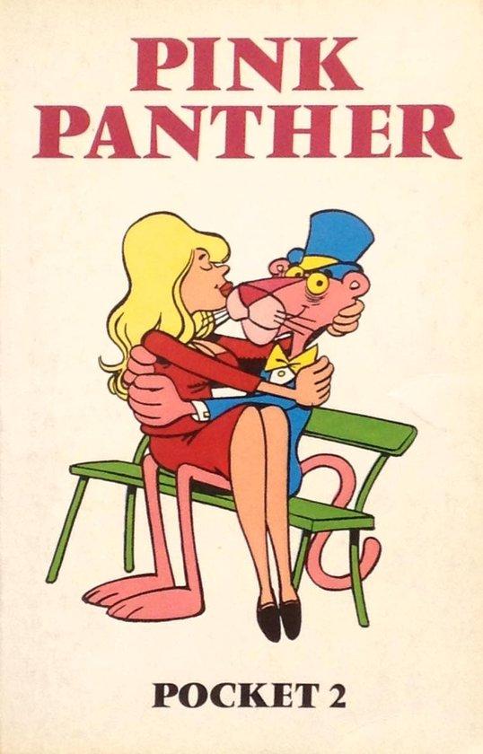 Pink Panther Pocket 2 - Jan van Haasteren pdf epub