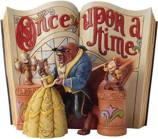Disney Traditions Beeldje Love Endures 17,5 cm