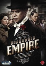 Boardwalk Empire - The Complete Series (Import)