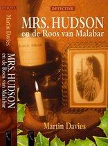 Mrs. Hudson En De Roos Van Malabar