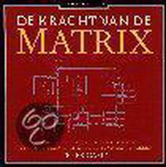 KRACHT VAN DE MATRIX - Peter Camp  