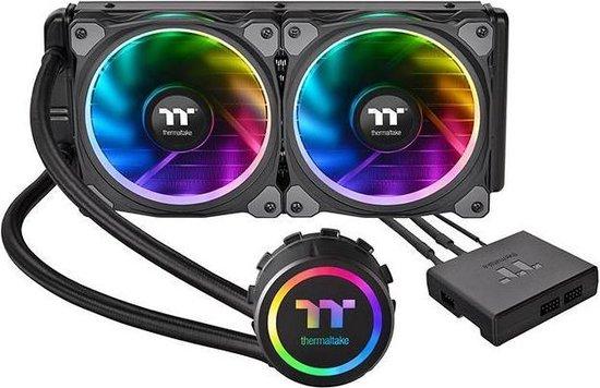 Thermaltake Floe Riing RGB 240 TT Premium Edition water & freon koeler