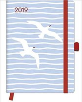 2019 Sea GreenLine Diary