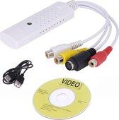 USB video grabber - USB 2.0 - Levay ®