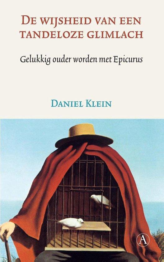 De wijsheid van een tandeloze glimlach - Daniel Klein  