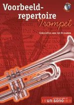 Composities voor het B-examen Voorbeeldrepertoire trompet