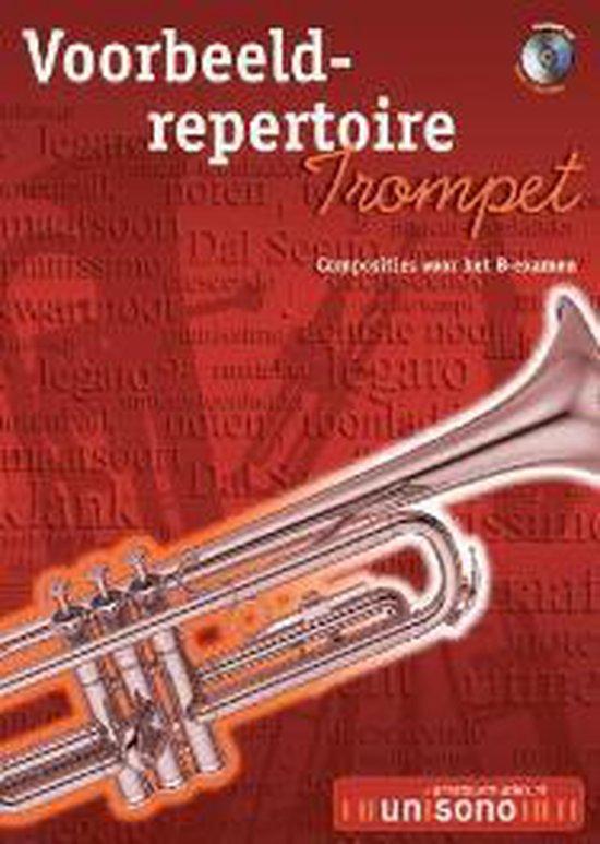 Composities voor het B-examen Voorbeeldrepertoire trompet - KUNSTFACTOR | Readingchampions.org.uk