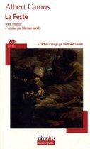 La peste (folio plus)