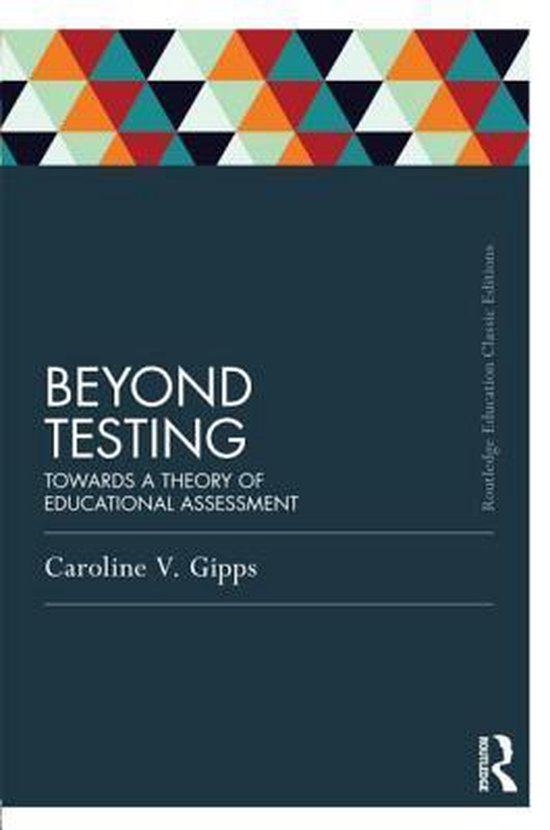 Beyond Testing (Classic Edition)