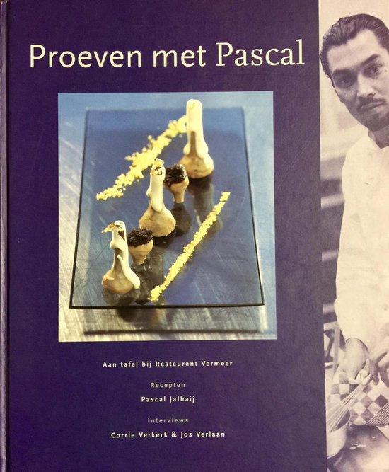 Afbeelding van Proeven Met Pascal