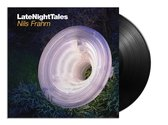 Late Night Tales Nils Frahm (2Lp,180G + Download) (LP)