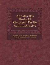 Annales Des Ponts Et Chauss Es
