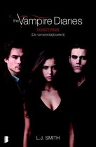 The Vampire Diaries - Duisternis