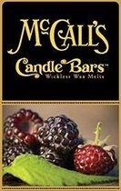 McCall's Candles 6 Candle Bars Spooner Farms