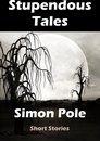 Omslag Stupendous Tales