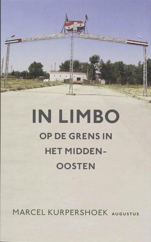 In Limbo - Marcel Kurpershoek pdf epub