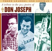 Tribute To The Jazz Poetry Of Don Joseph