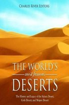 The World's Most Famous Deserts