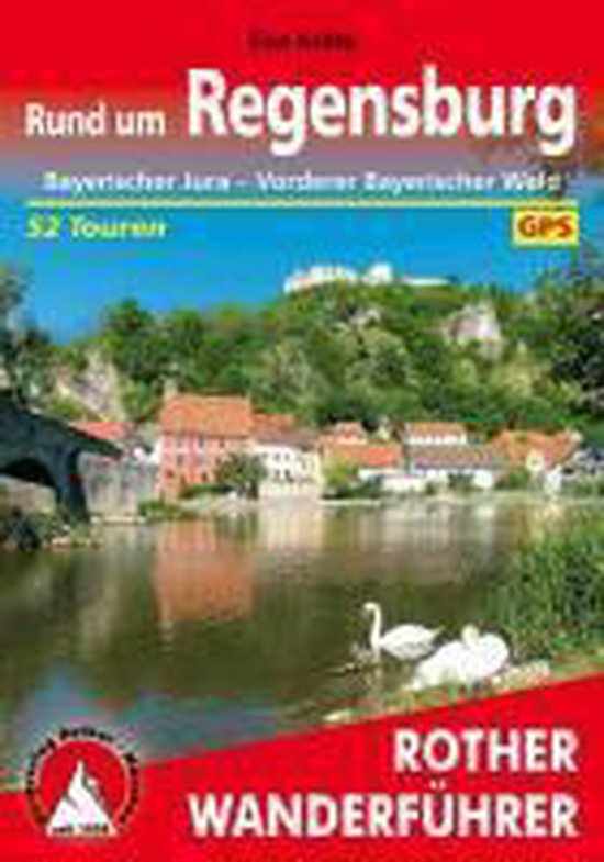 Rund um Regensburg