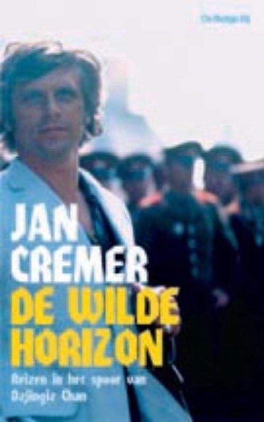 De wilde horizon - Jan Cremer   Fthsonline.com