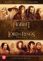The Hobbit Trilogy & The Lord Of The Rings Trilogy