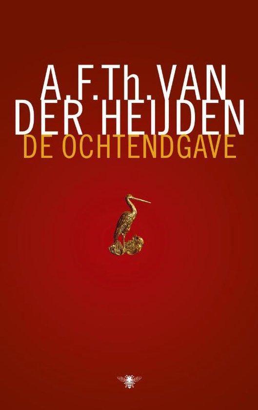 De ochtendgave - A.F.Th. van der Heijden |