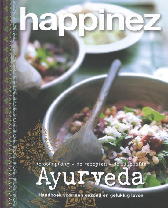Ayurveda - Happinez |