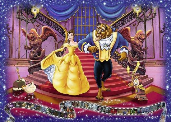Ravensburger - Disney The Beauty and the Beast - Legpuzzel - 1000 stukjes