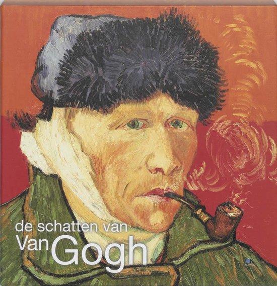De Schatten Van Van Gogh - Connie Homburg |