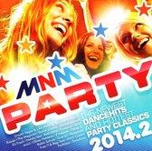 MNM Party 2014.2