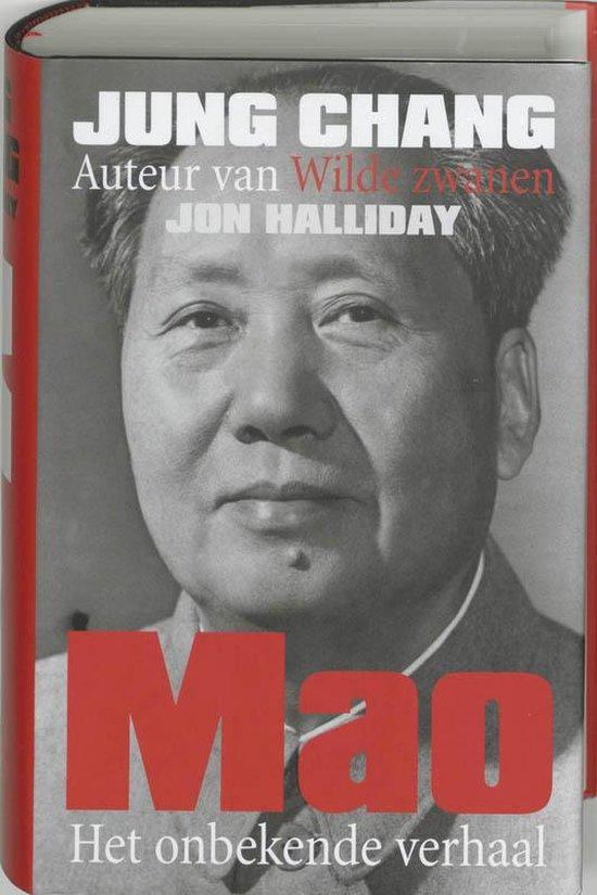 Mao - Jung Chang |