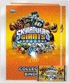 Afbeelding van het spelletje Skylanders Giants Startetpakket incl. verzamelmap en 6 kaarten