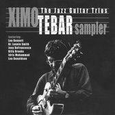 Jazz Guitar Trios Sampler