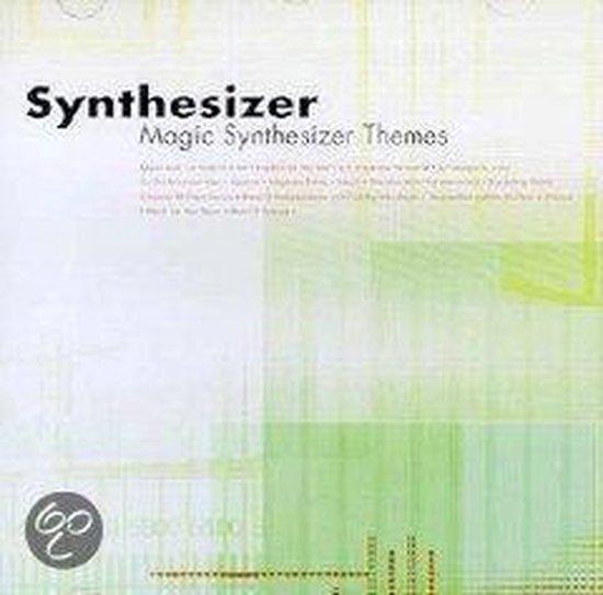 Synthesizer-Magic Synthesizer Themes 'view To A Kill'/'E.T.'/'Killing F