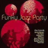 Funky Jazz Party