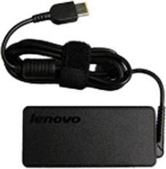 Lenovo 45N0294 Binnen 45W Zwart netvoeding & inverter