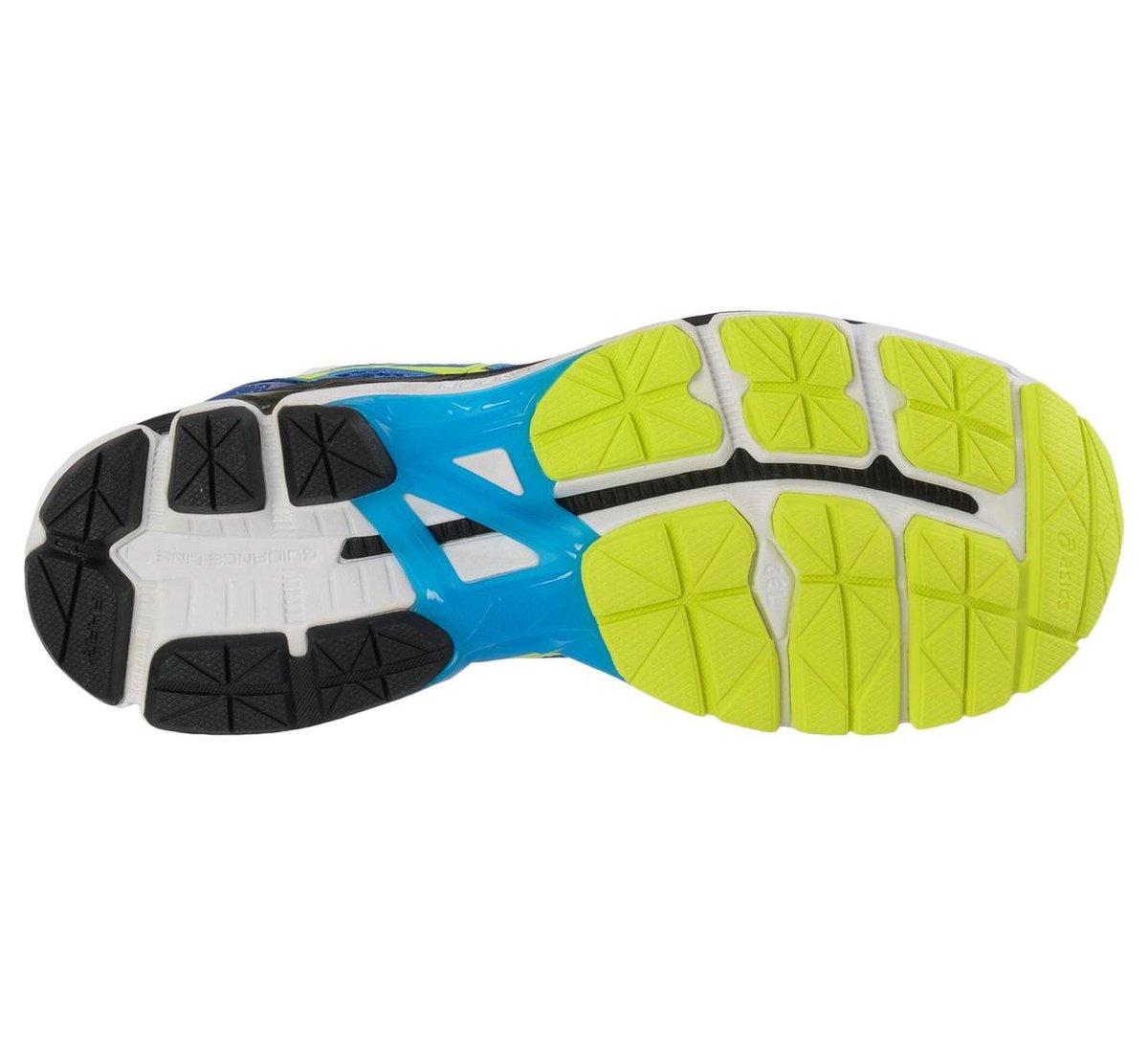 | Asics GT 2000 3 Hardloopschoenen Mannen Maat