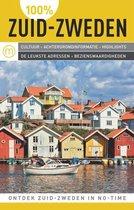 100% regiogidsen - 100% Zuid-Zweden