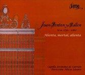 Juan Monton Y Mallen