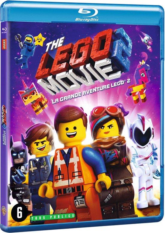 The LEGO Movie 2 (Blu-ray)