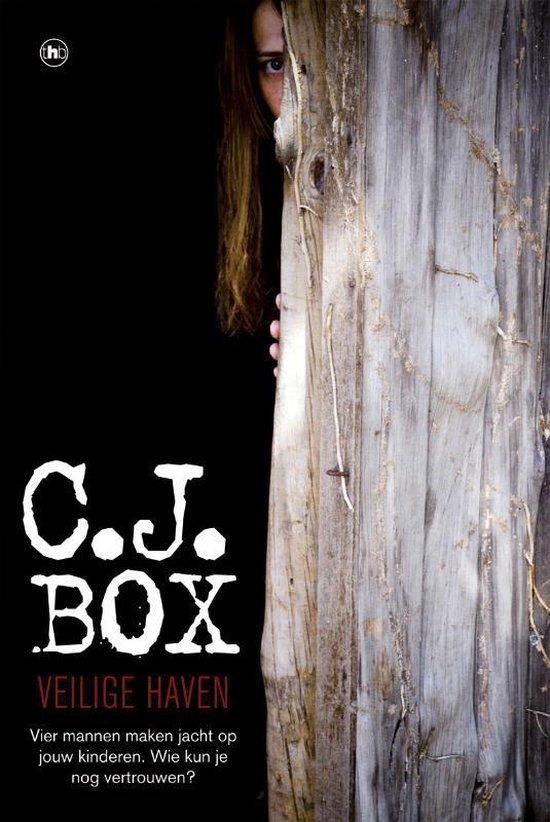 Veilige haven - C.J. Box | Fthsonline.com