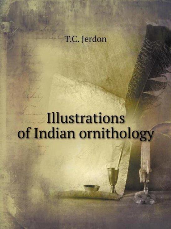 Illustrations of Indian Ornithology