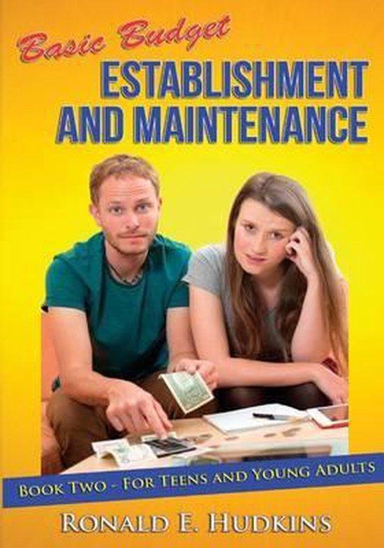 Basic Budget Establishment and Maintenance