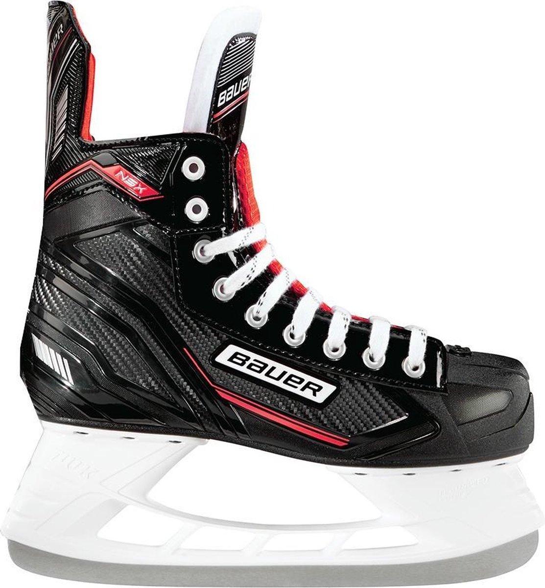 IJshockeyschaats Bauer NSX Skate Junior R-Schoenmaat 33,5